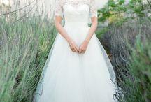 Aria Bridal / by Flair Boston Brides+ Maids