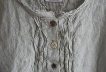 ze starého nové oblečení