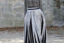 Fashion: Elegance