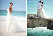Jamaica Destination Wedding! / Some ideas that I am considering for my wedding in Ocho Rios, Jamaica at the Sandals Grande Riviera!