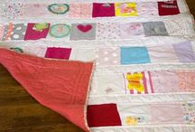 Baby Quilt for Aya