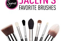 Jaclyn Hill fabulous makeup tips/tricks/hauls