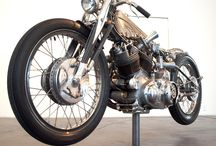 Vincent Motorcykles