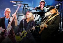 Foghat Tours / Where we've been, where we are, where we're going...