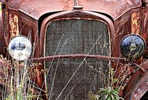 Abandon véhicule