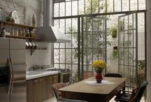 Kitchens / by e wycliffe