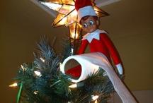 Christmas / by Rachel Nelson
