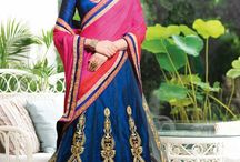 Indian Sarees / Find all type of sarees in this board.