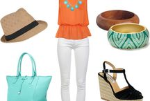 Cruise Outfits