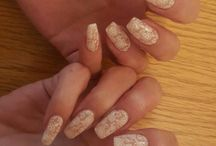 NAILS, SPRAYTAN & LASHES BY ANASTASIA / Any nails, styles and shapes. Also spraytan and eyelash extentions.