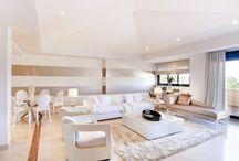 AV - Las Mimosas de Puerto Banus / Luxury homes in a dream location - just 200m from Puerto Banus beach - Marbella Property http://www.altavistaproperty.com/