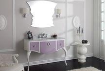 Style Collection...a real MADE IN ITALY / Mobili da bagno preziosi e di straordinaria eleganza