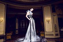 """Giada Curti """"Le Bandeau d'Amour"""" A/W 2013/14 Haute Couture Collection -Alta Roma - The St.Regis Rome / Giada Curti """"Le Bandeau d'Amour"""" A/W 2013/14 Haute Couture Collection -Alta Roma"""