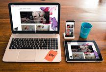 Portfolio - Fashion Avenue Academy / Our work for Fashion Avenue Academy http://www.fashionavenueacademy.it/