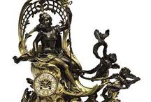 French Bronzes & Ormolu