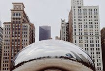 The Windy City We Call Home / We're a Chicago Area Marketing Firm and are proud to call this beautiful city our home!