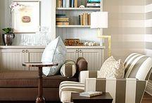 living room / by Dene'e Scott