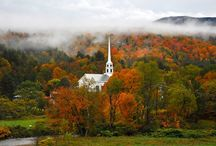 Vermont / by Amy Weaver