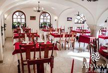 Kaukázusi konyha / Kaukázusi konyha, ahol felhasználhatja a Finom Kártyáját!