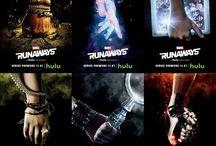 Marvel's runaway