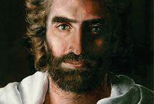 suposto retrato de Jesus