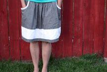 Clothing I'm Gonna Make / by Sawyer Irwin