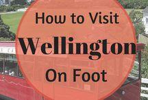 Wellington weekend!