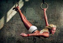 Sport Fashion / great sport shoots
