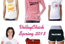 VolleyChick Clothing and Gear / Volleyball clothing and accessories #volleychick #volleyball #beach volleyball