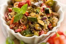 Kapha Recipes