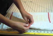 látkové plenky - cloth diapers