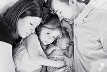 Family photoshoot / by Michelle Walker