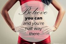 Get in shape!!!