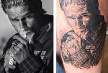 Tattoo TV & movie