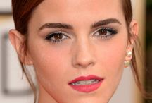 Beauty Inspiration: Celebs / by Danielle Rutherford