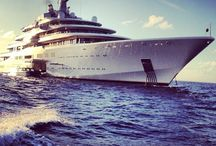 Yachts / This board is an appreciation for the beauty of yachts. Please feel free to invite others who share the love.