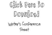 Writers Workshop / by AMP