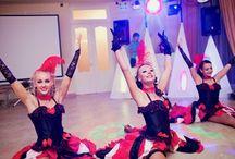 Trupa dans Nunta / Trupa dans Bucuresti Nunta | Dansatoare Nunta Bucuresti | Dansatori Nunti Bucuresti |  Trupa dans Nunta Bucuresti coregrafii create special pentru nunti ,evenimente corporate sau private, trupa de cabaret cu dans - tiganesc si rusesc - trupa dans Brazilian , dans grecesc ,can-can, jazz dance, cubanez etc http://www.gold-event.ro 0767-773.473