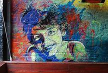 00 Street Art ( www.artanddailyfix.com ) / My Street Art Pics