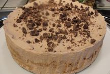 ♥ For all the sweets in life ♥ / Planning a sweet bar, Birthday party, Baby shower, or just want a scrumptious dessert to try, we have it all for you from #chocolate chip cookies, #pies, #cakes,#sweet desserts, for the ultimate party!