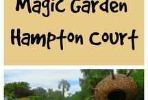 Family Days Out / Ideas and inspiration for great family days out