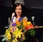 Ms. Wheelchair Utah