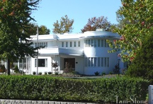 TS   NATIONAL REGISTER OF HISTORIC PLACES / Showcase of some of the beautiful properties throughout the United States that are listed in the National Register of Historic Places...