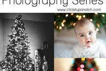 Christmas Photography Tips / by Click it Up a Notch