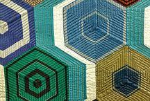 Pattern / Ornamental pattern