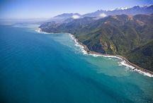 New Zealand Journeys, Kaikoura & Kaikoura Coast / Kaikoura & Kaikoura Coast