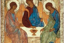 Trójca Święta / Holy Trinity