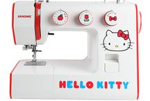 hello kitty love / by Meaghan Mccorkell