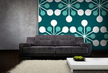 zest4living - patterns / Digital art & murals -  ZEST's unique offer allows clients & interior designers to request images in a specific colour scheme to compliment their design. Custom pieces can also be created for clients who prefer original artwork using their own personal images.