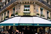 Paris, je t'aime ❤️ / Paris is always a good idea - Audrey Hepburn
